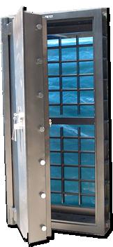 Puertas de Bóveda